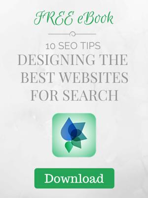eBook   10 SEO Design Tips