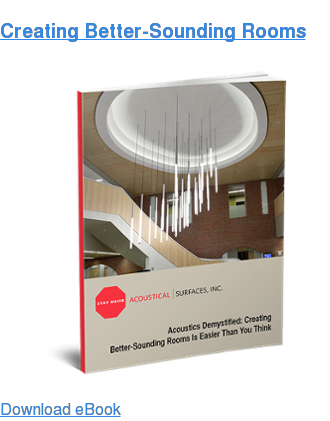 Creating Better-Sounding Rooms Download eBook