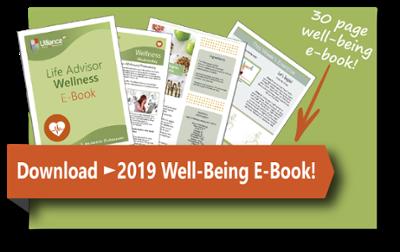 2019 well-being ebook
