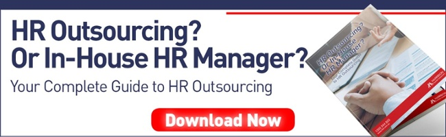 HR Outsourcing? Or in-House HR Manager?
