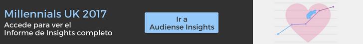 Audiense Insights - el producto definitivo para organizaciones orientadas por insights - Descúbrelo AHORA