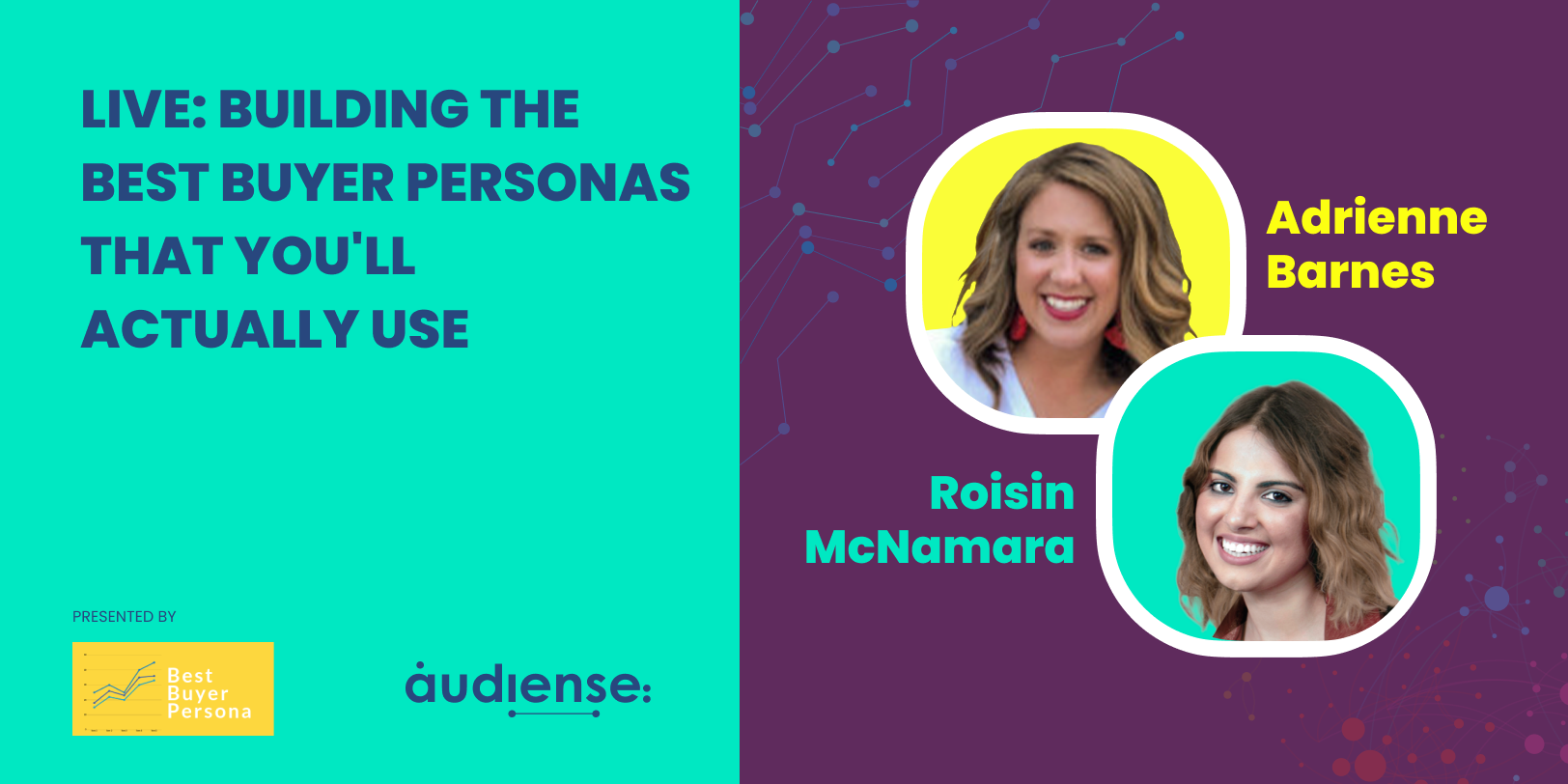 Build the Best Buyer Personas That You'll Actually Use