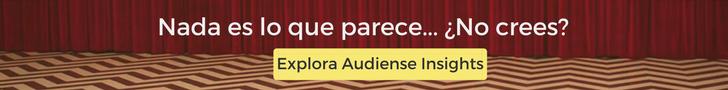 Audiense Insights - Accede al informe completo sobre la audiencia de Twin Peaks 2017 - Explora Audiense Insights