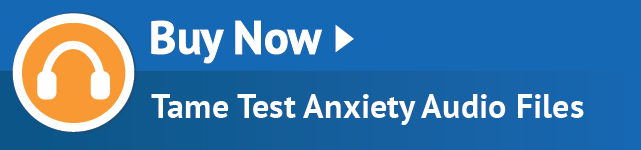 Tame Test Anxiety: Confidence Training for Tests