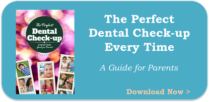 The Perfect Dental Check-up A Guide for Parents