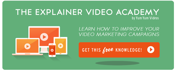 The Explainer Video Academy. Learn How to Improve Your Video Marketing Campaigns!