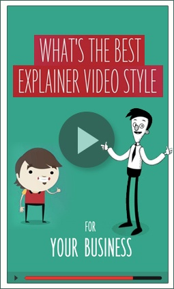 What style of explainer video is best for your business by yum yum videos