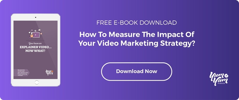 Which Metrics to Use to Measure The Success of Your Marketing Videos