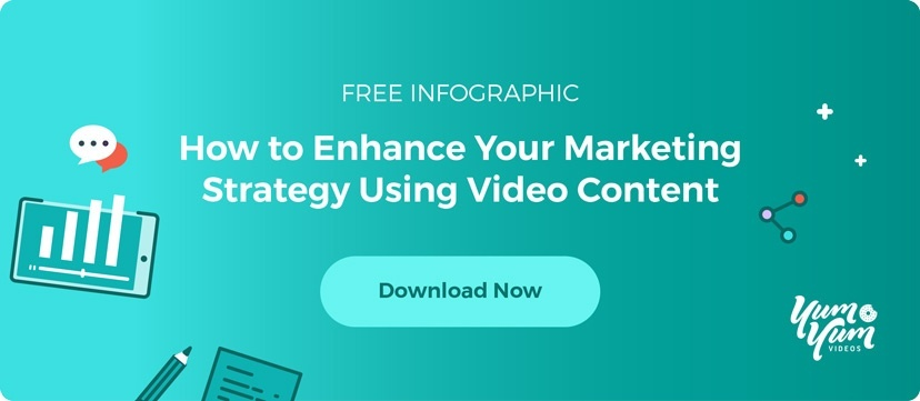 Boost your marketing efforts with video