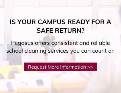 campus safe return CTA