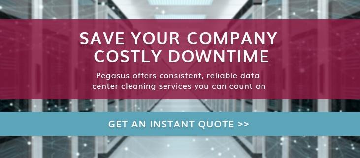 Data center instant quote - Pegasus