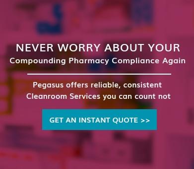 Compounding Pharmacy - Pegasus