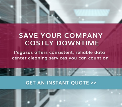 Data center instant quote - Pegasus
