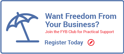 Join the FYB Club