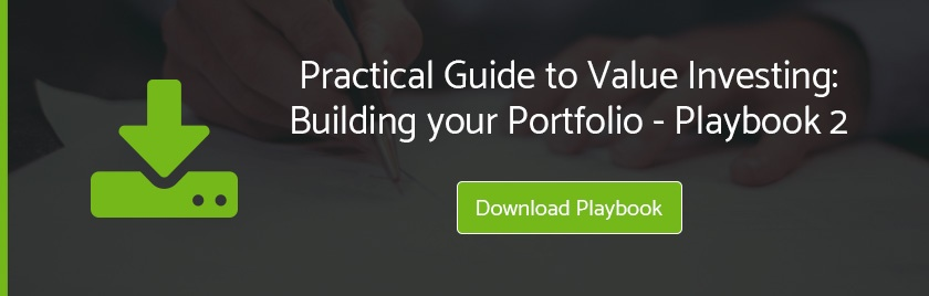 STRIDE's practical guide to value investing for beginners: building your portfolio