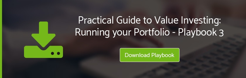 Your Practical Guide to Value Investing III