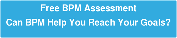 Free BPM Assessment  Can BPM Help You Reach Your Goals?