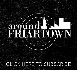 around friartown