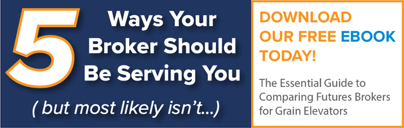 Download our free eBook - 5 Ways Your Broker Should Be Serving You (but most likely isn't...)