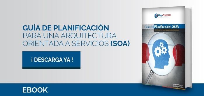 Desarrollo de Plataforma Tecnológica para Metro de Quito