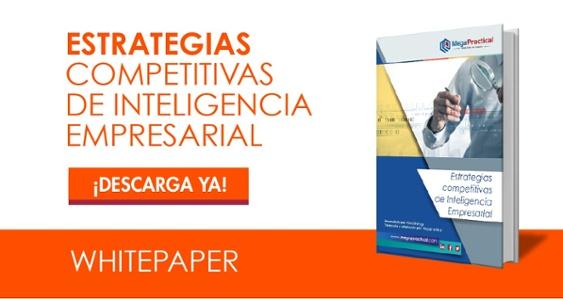Estrategias competitivas de Inteligencia Empresarial