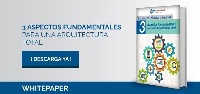 3 aspectos fundamentales para una arquitectura total