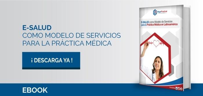e salud como modelo de servicio para la practica medica en latinoamerica
