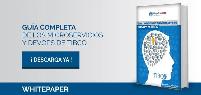guia completa de los microservicio y devops de tibco