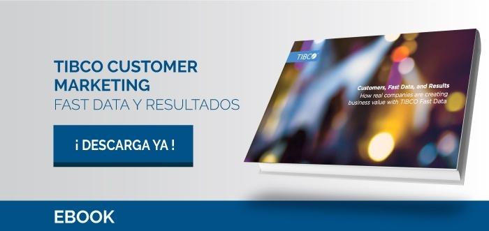tibco customer marketing