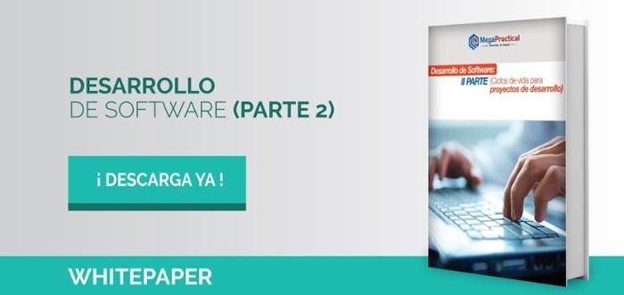 Desarrollo de software parte 2