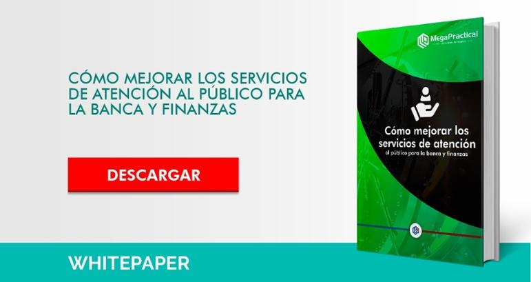 Como mejorar los servicios de atención al público para la banca y finanzas