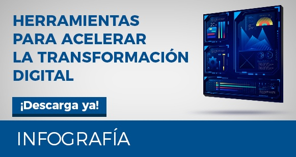 Herramientas para acelerar la transformación digital en México, Ecuador y Panamá