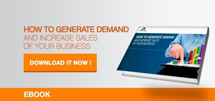 How to generate demand and increase seales of your business
