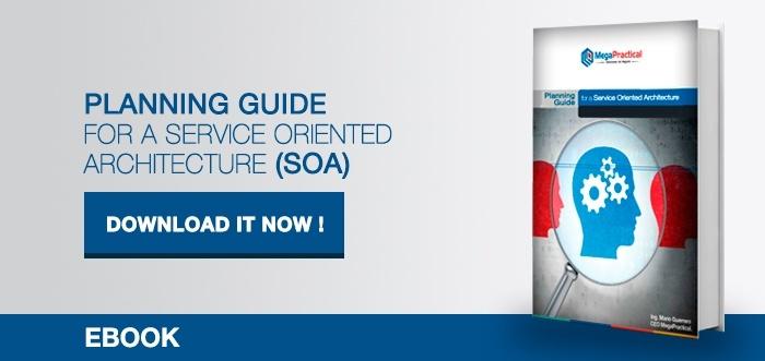 planning guide SOA
