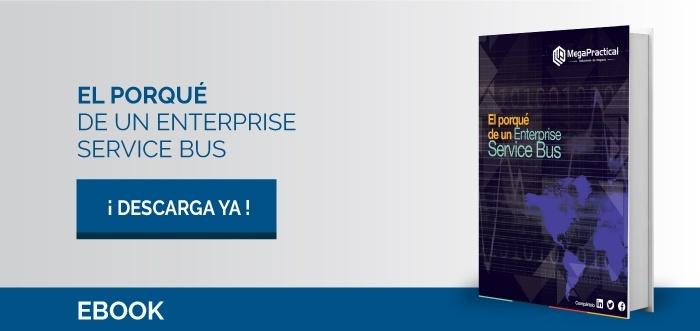 el porque de un enterprise service bus