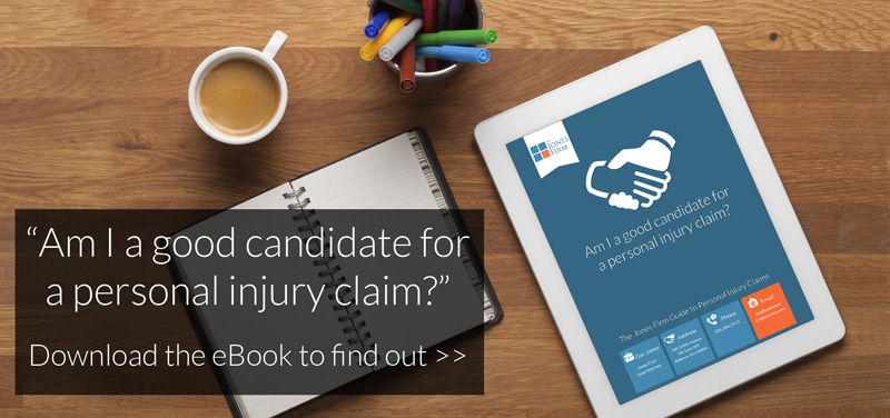 Personal Injury eBook CTA - 2