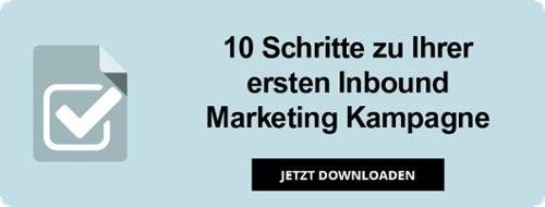 Checkliste-Inbound-Marketing-Kampagne