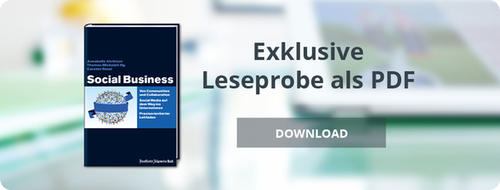 Social Business Leseprobe