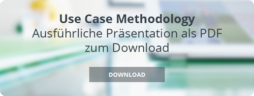 Use Case Methodology