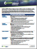Download the CVM Managed Services Brochure