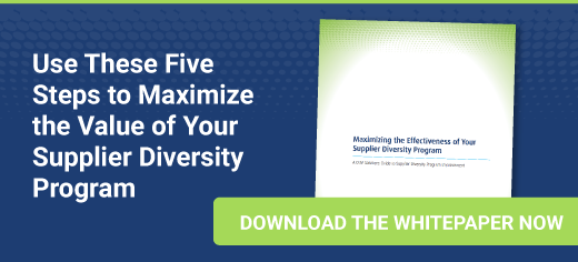 use-these-five-steps-to-maximize-the-value-of-your-supplier-diversity-program
