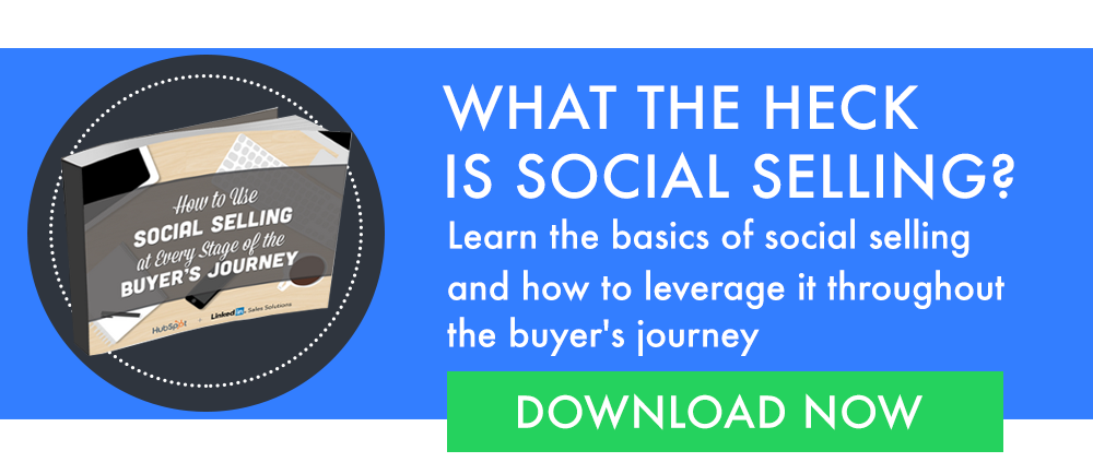 social selling strategies