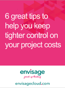 Click to download Controlling Project Costs ebook