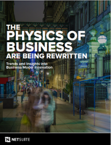 Physics of Business Blog