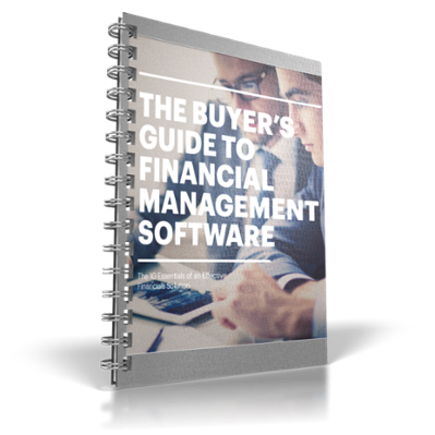 Download Guide to Financial Management Software