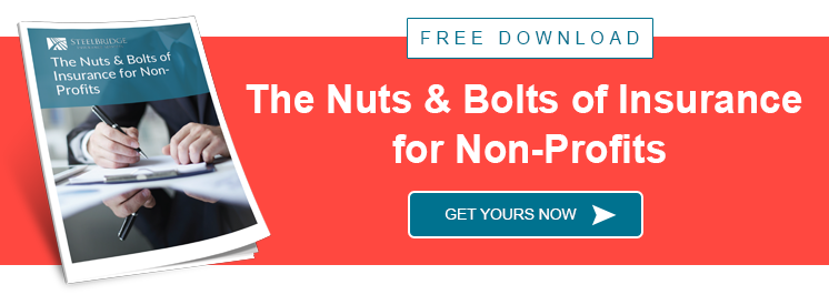 The Nuts & Bolts of Insurance for Non-Profits