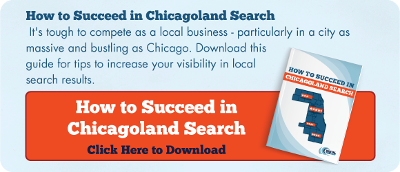 Chicagoland local seo ebook
