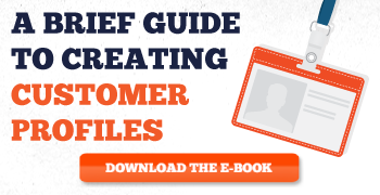Download the customer profile template