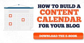 Download button for our content calendar template.