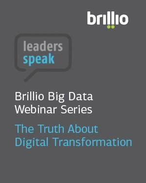 Brillio Data Webinar   Learn More